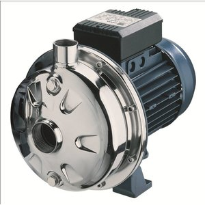 Ebara Pumps Pomp Ebara CDXM 200/20 1,5kw 230VAC  T Max. 110 GrdC