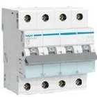 HAGER AUTOMAAT 3P+0 MBN + MCN