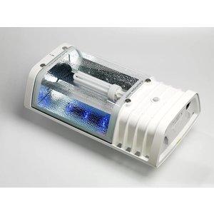 Blue armatuur 70 Watt PL Armatuur Dimbaar