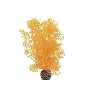 biOrb Sea fan oranje small 20cm