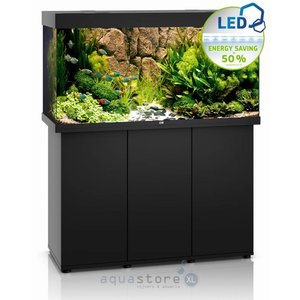 Juwel Aquarium RIO 240 LED Set