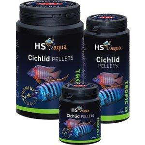 HS Aqua / O.S.I. Cichlid Pellets M