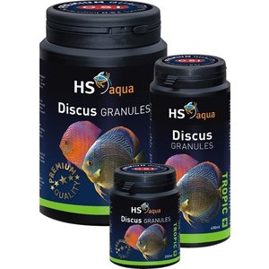 HS Aqua / O.S.I. Discus Granules