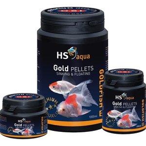 HS Aqua / O.S.I. Gold Pellets