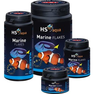 HS Aqua / O.S.I. Marine Flakes