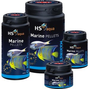 HS Aqua / O.S.I. Marine Pellets