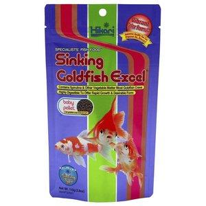 Hikari Goldfish Excel baby 110 gram