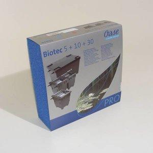 Oase Vervangmousse blauw BioTec 5 / 10 / 30