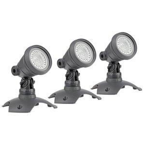Oase LunAqua 3 LED Set 3 Onderwaterverlichting