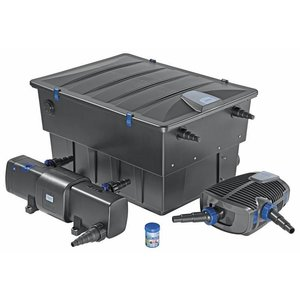 Oase BioTec ScreenMatic² Set 40000