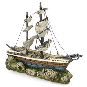 Aqua D'ella Zeilboot