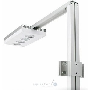 Aqua Illumination External Mount 48'' Zilver