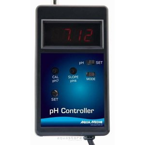 Aqua Medic pH controller without probe