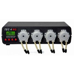Grotech TEC 4 NG 4-channel Dosingpump