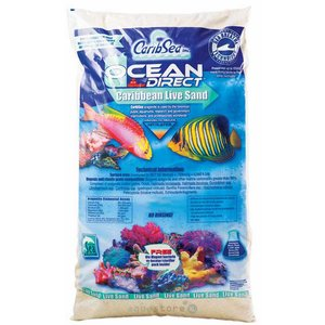 CaribSea Ocean Direct - 9,07kg