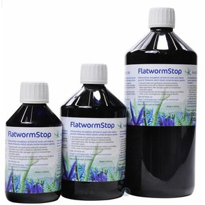 Korallen-Zucht FlatwormStop - 250ml