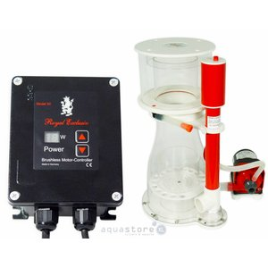 Royal Exclusiv Bubble King Double Cone 200 internal + RD3 50W