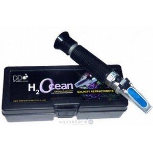 D-D Refractometer