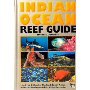 Indian Ocean reef guide