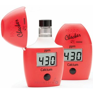 Hanna Instruments Checker pocket fotometer Calcium (alleen zeewater)