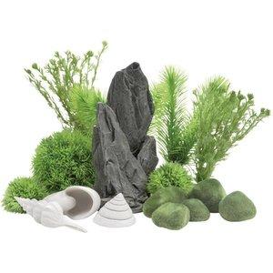 biOrb Decoratieset Stone Garden voor 30 liter