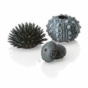 biOrb Zee-egel decoratieset urchin zwart