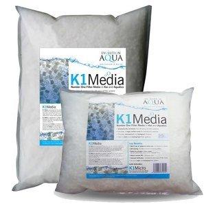 Evolution Aqua K1 Medium, 50 liter