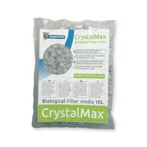 Superfish Crystalmax - zak 10 Liter