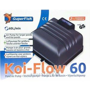 Superfish Koi Flow 60