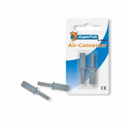 Superfish Air Connector 4-8 Mm