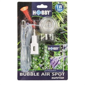 Hobby Bubble Air Spot Sunrise