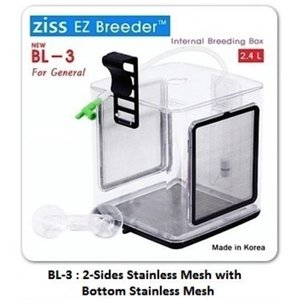 Ziss Aqua Europe EZ Breeder BL-3
