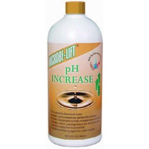 Microbe Lift pH+ 1 liter