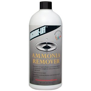 Microbe Lift Ammonia remover - 1 liter