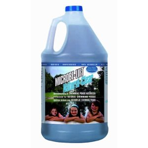 Microbe Lift Natural Clear - 4 liter