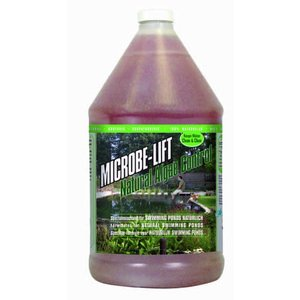 Microbe Lift Natural Algea Control - 4 liter