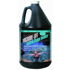 Microbe Lift Natural Sludge Reducer - 4 liter