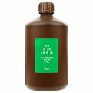 ADA Green Brighty STEP-3 (5000ml) Canister