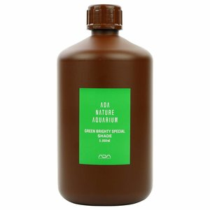 ADA Green Brighty Special SHADE (5000ml) Canister