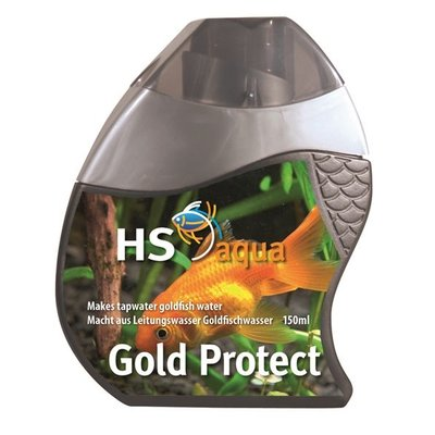HS Aqua Gold Protect 150ml