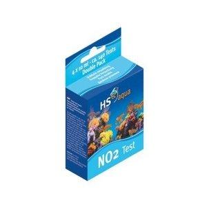 HS Aqua No2-Test Combipack