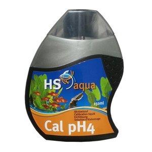 HS Aqua IJkvloeistof Ph 4150ml