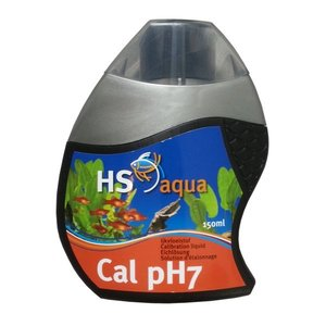 HS Aqua IJkvloeistof Ph 7 150ml