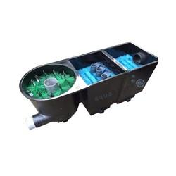 Meerkamer filters
