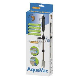 Superfish Aquavac aquarium stofzuiger met waterhevel