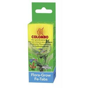 Colombo Flora grow FE tabs 10 stuks