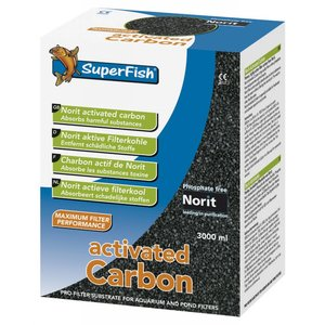 Superfish Super actief kool 1000 ml