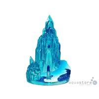 PENN PLAX Disney's Frozen ice castle