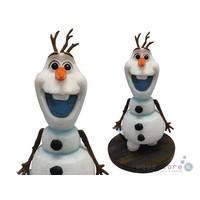 PENN PLAX Disney's Frozen Olaf XXL