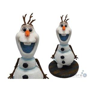 PENN PLAX Disney's Frozen Olaf